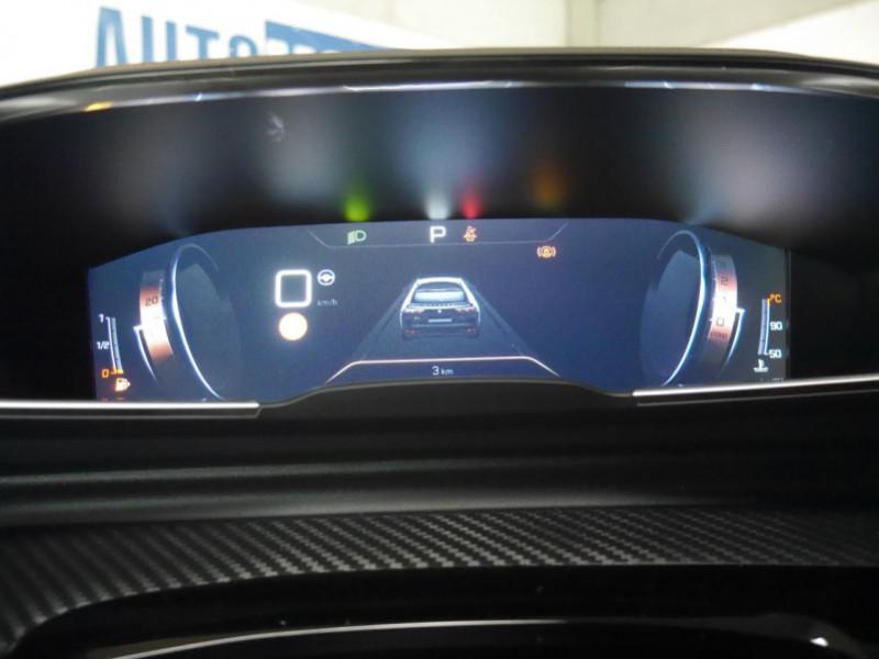 Photo 7 de l'offre de PEUGEOT 508 SW BLUEHDI 130CH S&S GT EAT8 -27% à 32995€ chez Automobiles 25