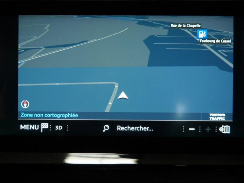 Photo 11 de l'offre de PEUGEOT 5008 2.0 BLUEHDI 180CH S&S GT PACK EAT8 - 14 % à 42995€ chez Automobiles 25