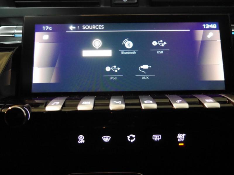 Photo 9 de l'offre de PEUGEOT 508 SW BLUEHDI 130CH S&S GT EAT8 -27% à 32995€ chez Automobiles 25