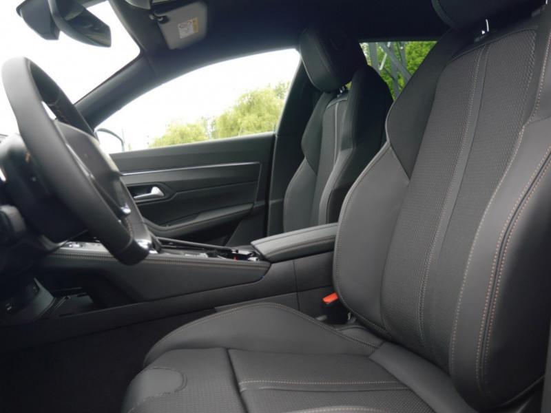 Photo 4 de l'offre de PEUGEOT 508 SW BLUEHDI 130CH S&S GT EAT8 -27% à 32995€ chez Automobiles 25