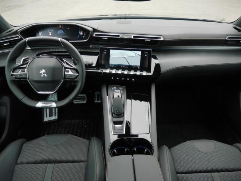 Photo 3 de l'offre de PEUGEOT 508 SW BLUEHDI 130CH S&S GT EAT8 -27% à 32995€ chez Automobiles 25