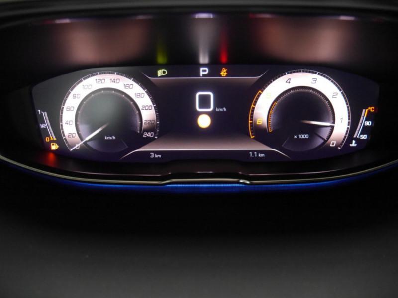 Photo 7 de l'offre de PEUGEOT 5008 2.0 BLUEHDI 180CH S&S GT PACK EAT8 - 14 % à 42995€ chez Automobiles 25