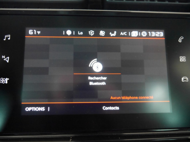 Photo 12 de l'offre de CITROEN C3 AIRCROSS PURETECH 130CH S&S SHINE EAT6 - 20 % à 22995€ chez Automobiles 25