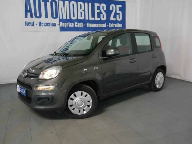 Fiat PANDA 1.2 8V 69CH S&S EASY  EURO6D Essence GRIS MODA Occasion à vendre