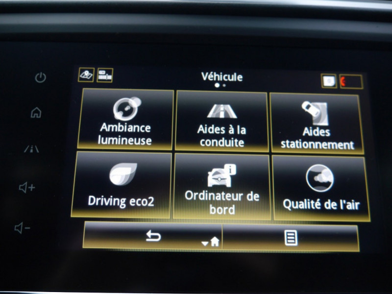 Photo 15 de l'offre de RENAULT KADJAR 1.5 BLUE DCI 115CH INTENS EDC - 34 % à 24995€ chez Automobiles 25