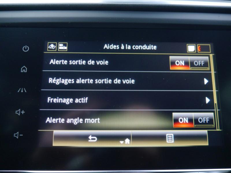 Photo 16 de l'offre de RENAULT KADJAR 1.5 BLUE DCI 115CH INTENS EDC - 34 % à 24995€ chez Automobiles 25