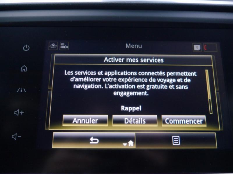 Photo 14 de l'offre de RENAULT KADJAR 1.5 BLUE DCI 115CH INTENS EDC - 34 % à 24995€ chez Automobiles 25