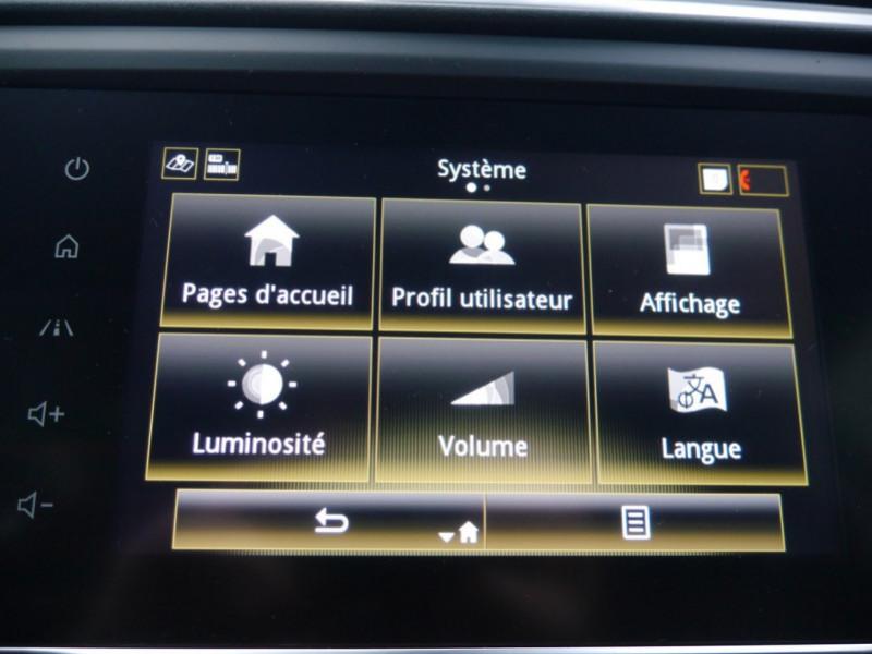 Photo 17 de l'offre de RENAULT KADJAR 1.5 BLUE DCI 115CH INTENS EDC - 34 % à 24995€ chez Automobiles 25