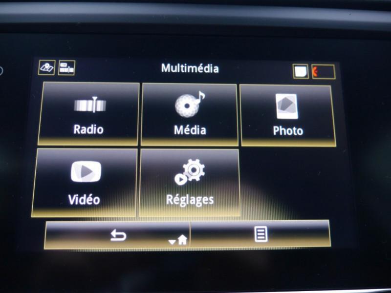 Photo 10 de l'offre de RENAULT KADJAR 1.5 BLUE DCI 115CH INTENS EDC - 34 % à 24995€ chez Automobiles 25