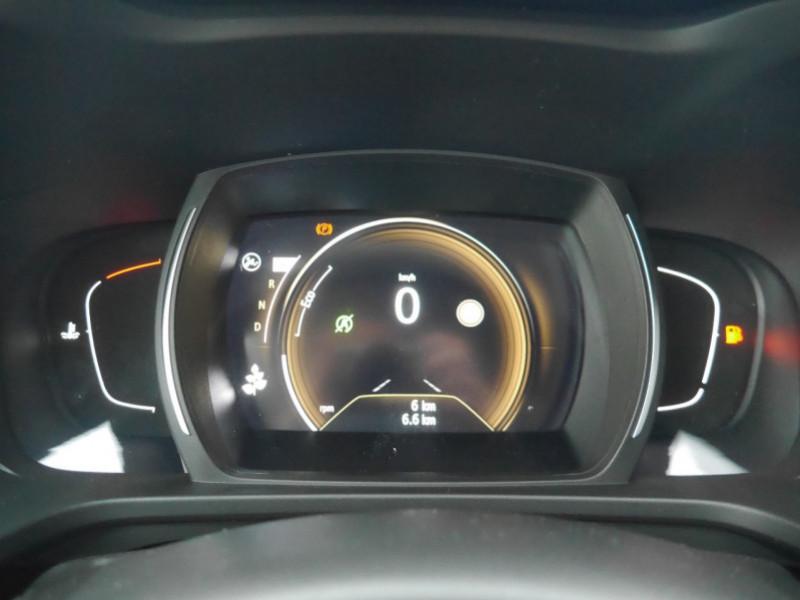 Photo 7 de l'offre de RENAULT KADJAR 1.5 BLUE DCI 115CH INTENS EDC - 34 % à 24995€ chez Automobiles 25