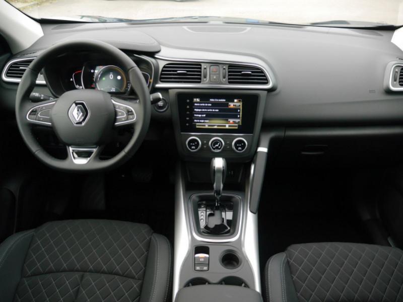 Photo 3 de l'offre de RENAULT KADJAR 1.5 BLUE DCI 115CH INTENS EDC - 34 % à 24995€ chez Automobiles 25