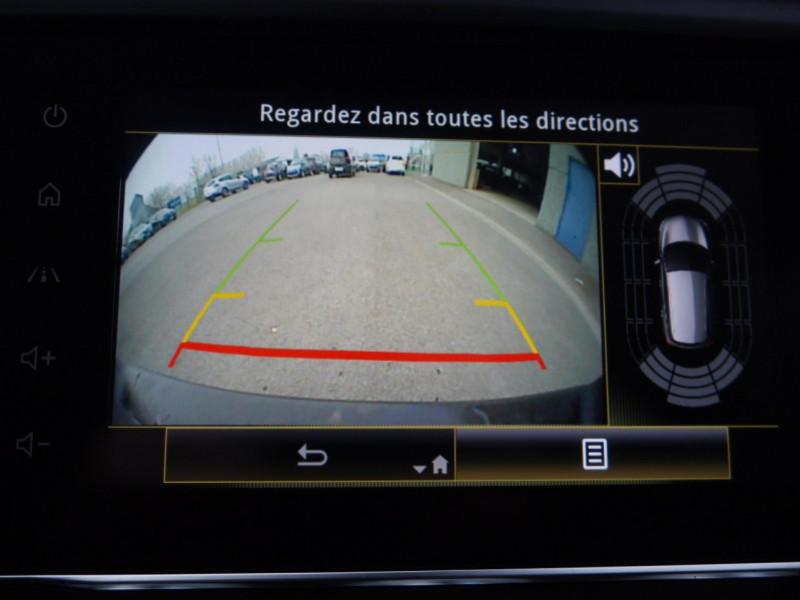 Photo 18 de l'offre de RENAULT KADJAR 1.5 BLUE DCI 115CH INTENS EDC - 34 % à 24995€ chez Automobiles 25