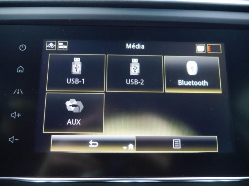 Photo 12 de l'offre de RENAULT KADJAR 1.5 BLUE DCI 115CH INTENS EDC - 34 % à 24995€ chez Automobiles 25