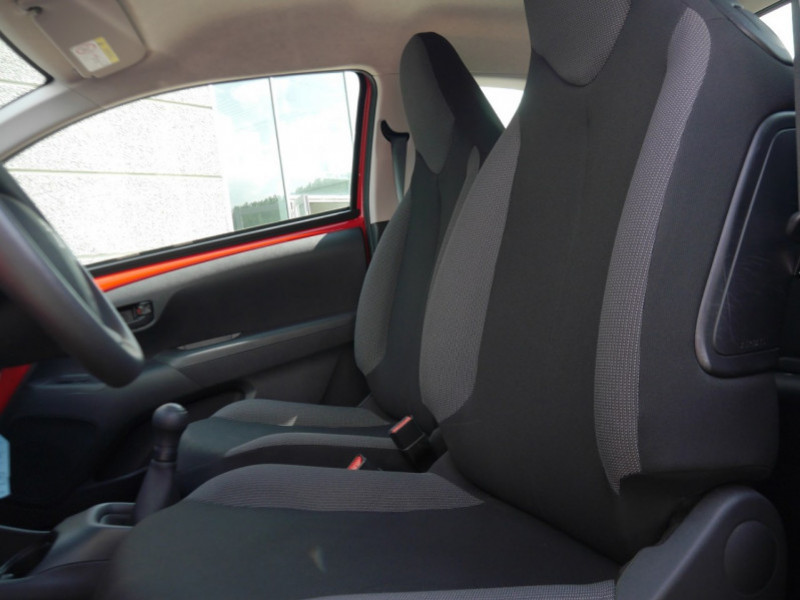 Photo 4 de l'offre de PEUGEOT 108 VTI 72 LIKE S&S 85G 3P à 8900€ chez Automobiles 25