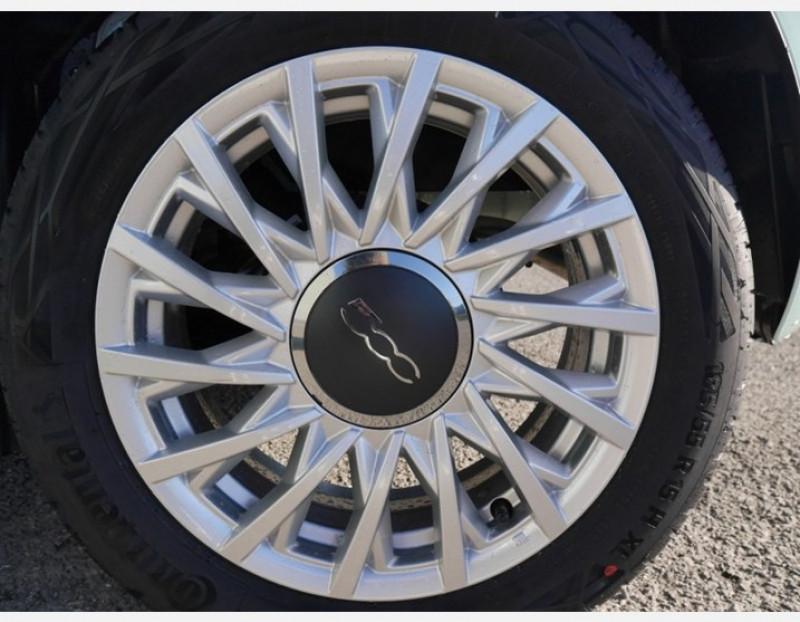 Photo 20 de l'offre de FIAT 500 1.2 8V 69CH ECO PACK  LOUNGE - 26 % à 12995€ chez Automobiles 25
