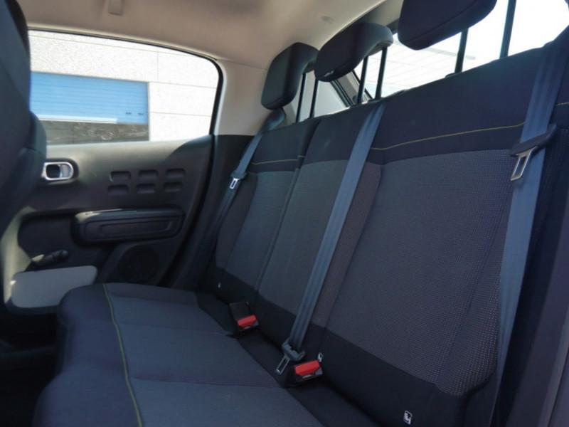 Photo 5 de l'offre de CITROEN C3 1.5 BLUEHDI 100CH S&S FEEL à 15480€ chez Automobiles 25
