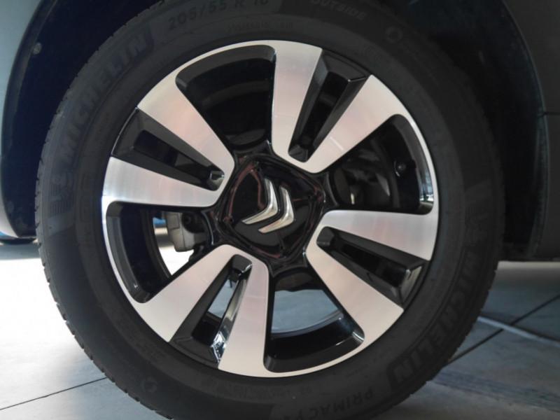 Photo 17 de l'offre de CITROEN C3 1.5 BLUEHDI 100CH S&S FEEL à 15480€ chez Automobiles 25
