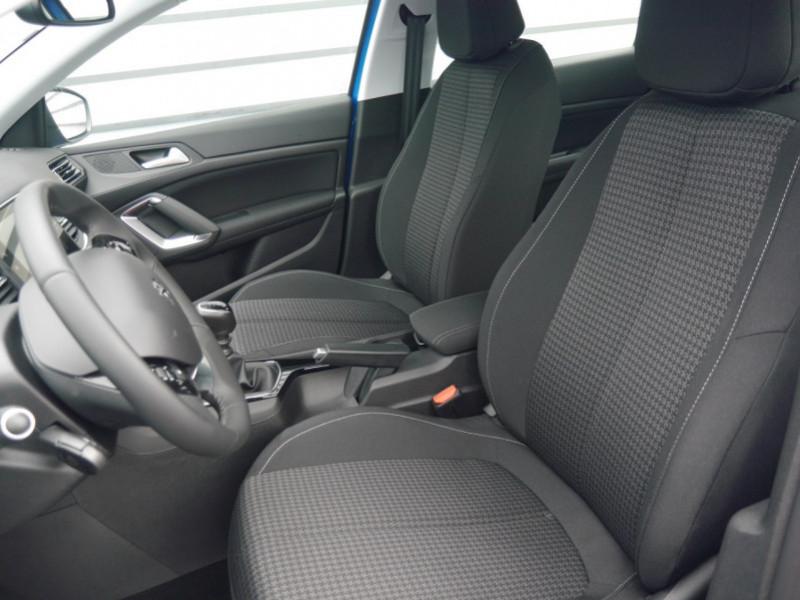 Photo 4 de l'offre de PEUGEOT 308 1.2 PURETECH 110CH S&S ACTIVE PACK -26% à 19995€ chez Automobiles 25