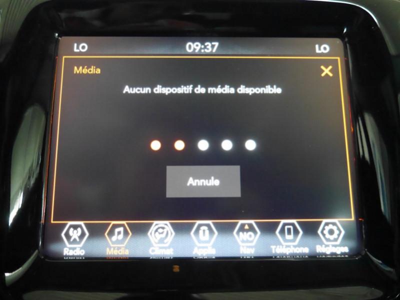 Photo 9 de l'offre de JEEP COMPASS 1.3 GSE T4 150CH LIMITED 4X2 BVR6 - 24 % à 29995€ chez Automobiles 25