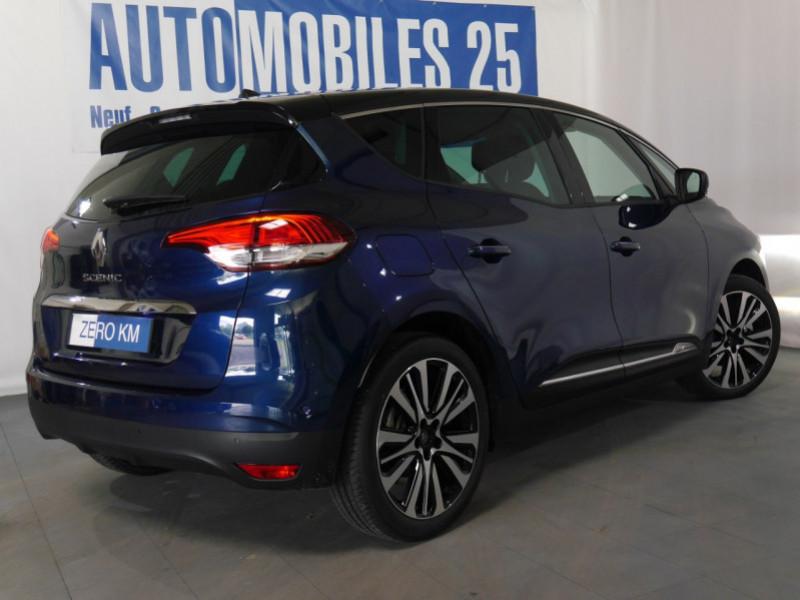 Photo 2 de l'offre de RENAULT SCENIC IV 1.7 BLUE DCI 150CH INITIALE PARIS EDC -31% à 28995€ chez Automobiles 25