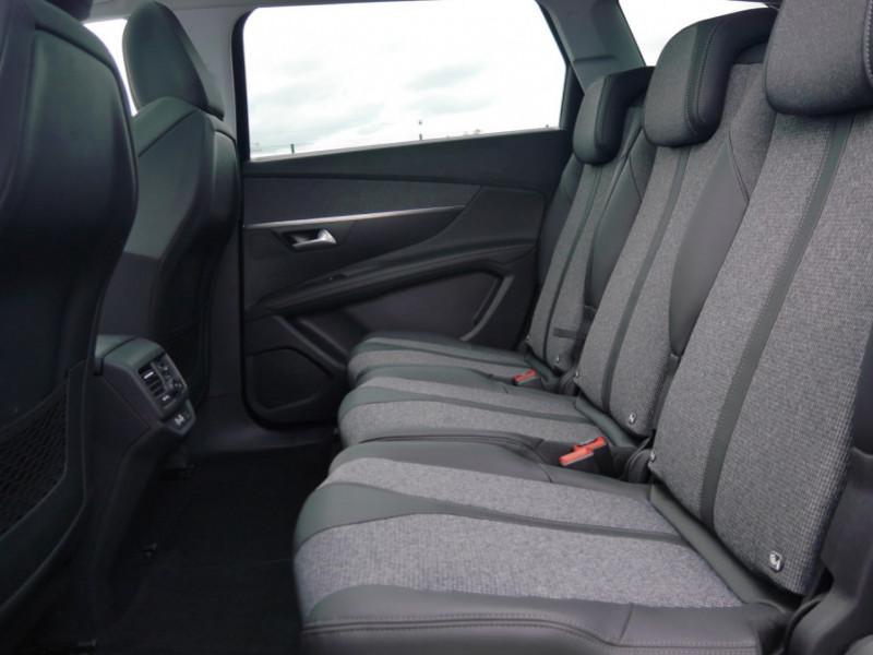 Photo 7 de l'offre de PEUGEOT 5008 1.5 BLUEHDI 130CH S&S ALLURE EAT8 à 32580€ chez Automobiles 25