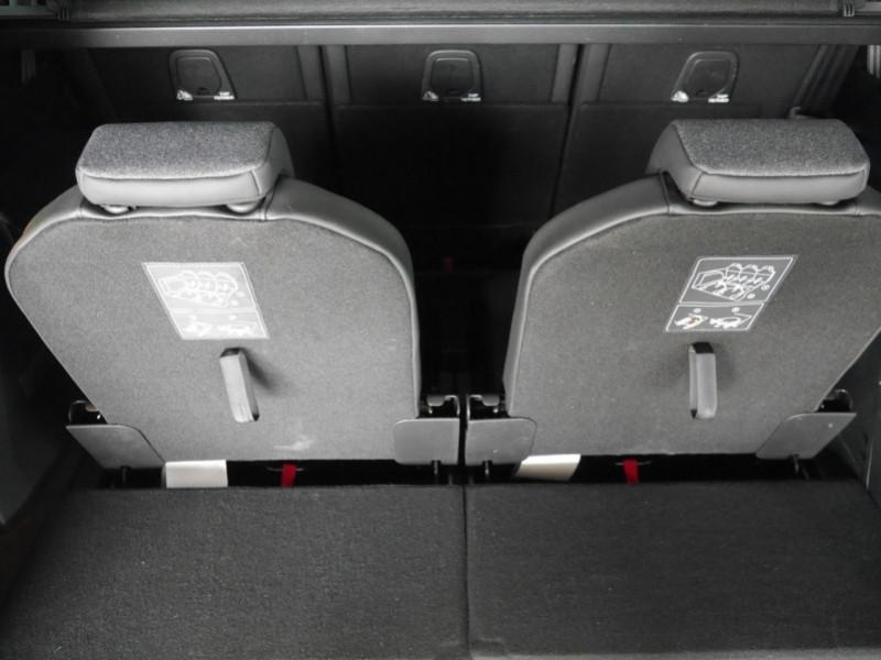 Photo 8 de l'offre de PEUGEOT 5008 1.5 BLUEHDI 130CH S&S ALLURE EAT8 à 32580€ chez Automobiles 25
