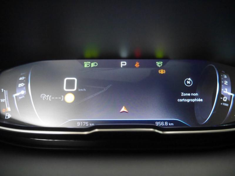 Photo 5 de l'offre de PEUGEOT 5008 1.5 BLUEHDI 130CH S&S ALLURE EAT8 à 32580€ chez Automobiles 25