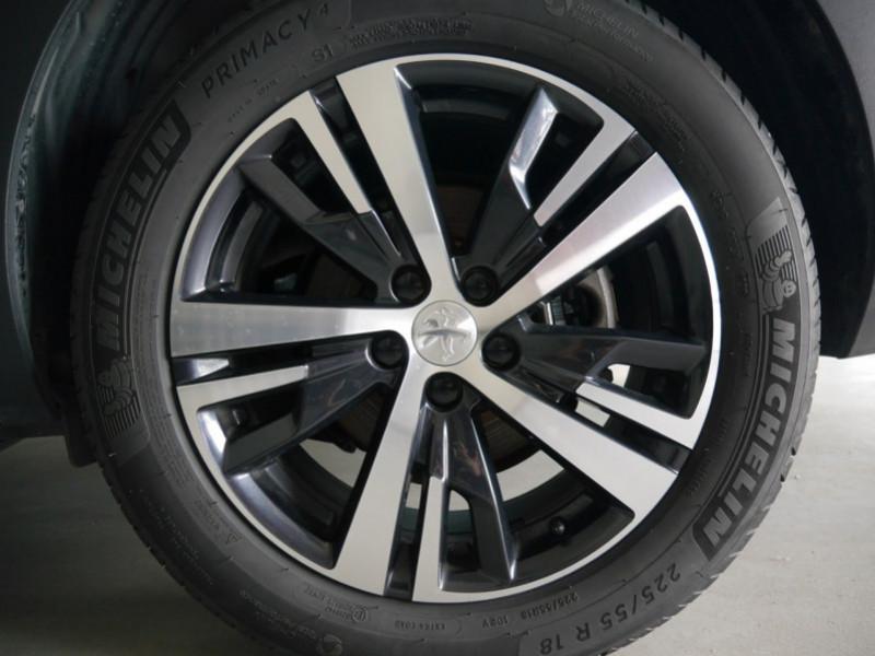 Photo 27 de l'offre de PEUGEOT 5008 1.5 BLUEHDI 130CH S&S ALLURE EAT8 à 32580€ chez Automobiles 25