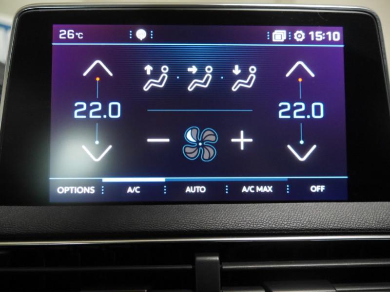 Photo 11 de l'offre de PEUGEOT 5008 1.5 BLUEHDI 130CH S&S ALLURE EAT8 à 32580€ chez Automobiles 25