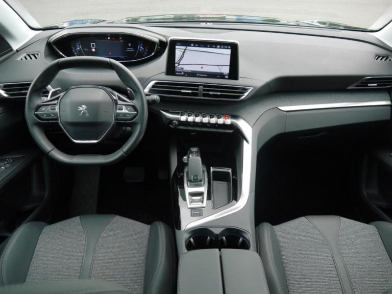 Photo 3 de l'offre de PEUGEOT 5008 1.5 BLUEHDI 130CH S&S ALLURE EAT8 à 32580€ chez Automobiles 25