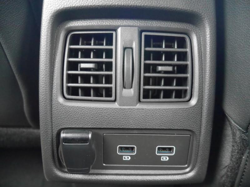 Photo 20 de l'offre de RENAULT CAPTUR II 1.0 TCE 90CH INTENS - 10 % à 23995€ chez Automobiles 25