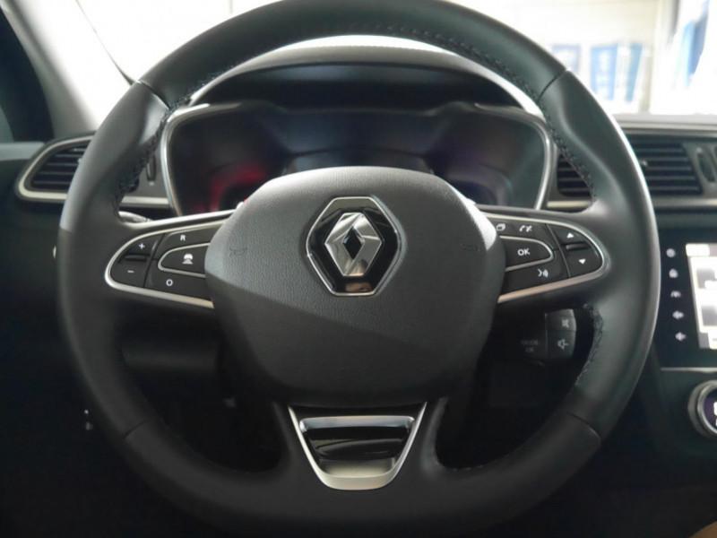Photo 6 de l'offre de RENAULT KADJAR 1.3 TCE 140CH FAP INTENS EDC - 33 % à 24495€ chez Automobiles 25