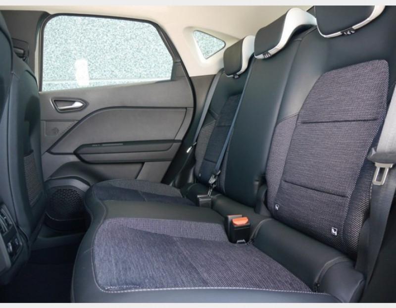 Photo 5 de l'offre de RENAULT CAPTUR II 1.0 TCE 90CH INTENS - 10 % à 23995€ chez Automobiles 25