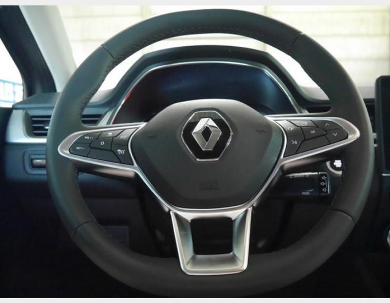 Photo 6 de l'offre de RENAULT CAPTUR II 1.0 TCE 90CH INTENS - 10 % à 23995€ chez Automobiles 25