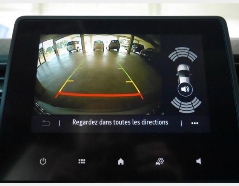 Photo 18 de l'offre de RENAULT CAPTUR II 1.0 TCE 90CH INTENS - 10 % à 23995€ chez Automobiles 25