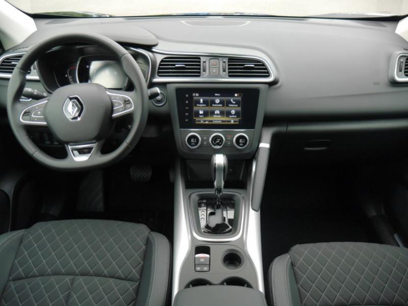 Photo 3 de l'offre de RENAULT KADJAR 1.3 TCE 140CH FAP INTENS EDC - 33 % à 24495€ chez Automobiles 25