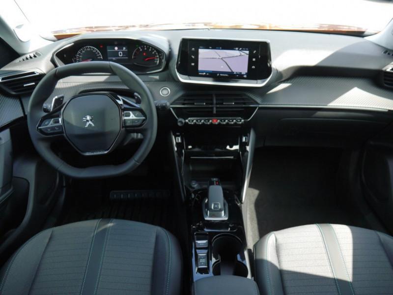 Photo 3 de l'offre de PEUGEOT 2008 1.2 PURETECH 130CH S&S ALLURE PACK EAT8 - 9 % à 26495€ chez Automobiles 25
