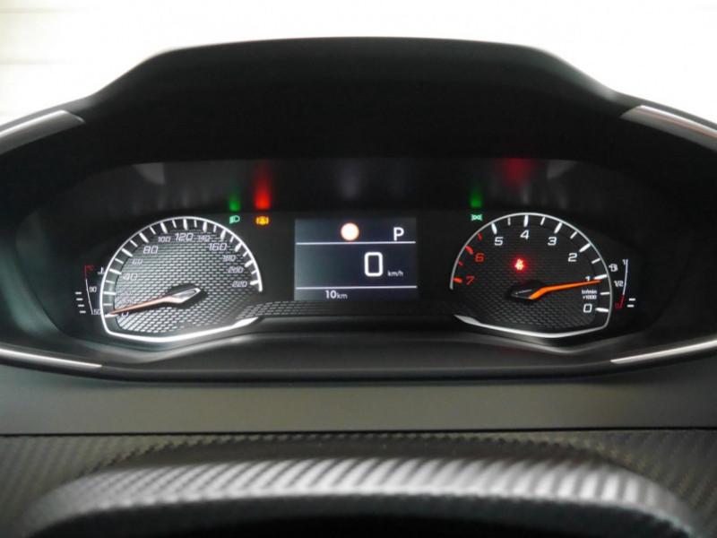Photo 7 de l'offre de PEUGEOT 2008 1.2 PURETECH 130CH S&S ALLURE PACK EAT8 - 9 % à 26495€ chez Automobiles 25