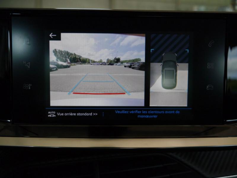Photo 18 de l'offre de PEUGEOT 2008 1.2 PURETECH 130CH S&S ALLURE PACK EAT8 - 9 % à 26495€ chez Automobiles 25