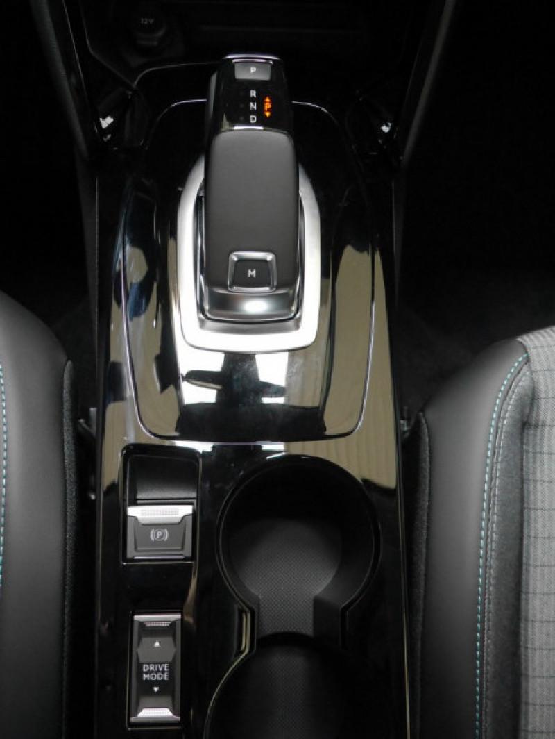 Photo 8 de l'offre de PEUGEOT 2008 1.2 PURETECH 130CH S&S ALLURE PACK EAT8 - 9 % à 26495€ chez Automobiles 25