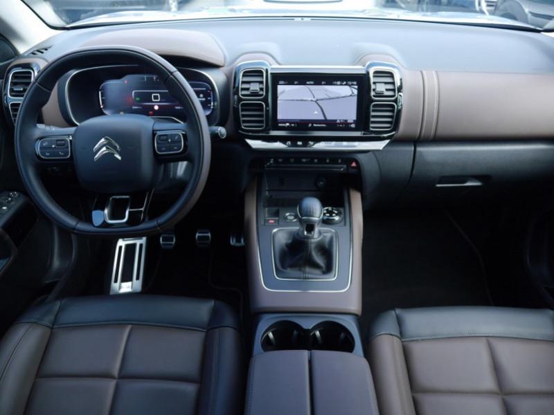 Photo 3 de l'offre de CITROEN C5 AIRCROSS BLUEHDI 130CH S&S SHINE E6.D à 27900€ chez Automobiles 25