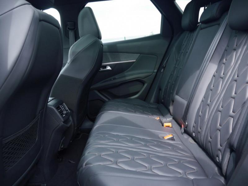 Photo 5 de l'offre de PEUGEOT 3008 1.5 BLUEHDI 130CH E6.C GT LINE S&S EAT8 à 32900€ chez Automobiles 25