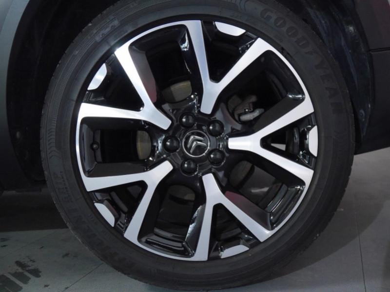 Photo 28 de l'offre de CITROEN C5 AIRCROSS BLUEHDI 130CH S&S SHINE E6.D à 27900€ chez Automobiles 25