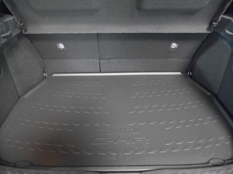Photo 18 de l'offre de TOYOTA C-HR 184H EDITION 2WD E-CVT MY20 - 25 % à 27495€ chez Automobiles 25