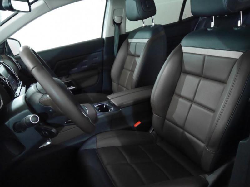 Photo 4 de l'offre de CITROEN C5 AIRCROSS BLUEHDI 130CH S&S SHINE E6.D à 27900€ chez Automobiles 25