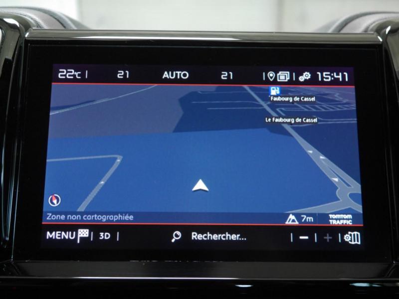 Photo 11 de l'offre de CITROEN C5 AIRCROSS BLUEHDI 130CH S&S SHINE E6.D à 27900€ chez Automobiles 25