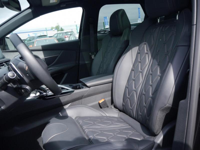 Photo 4 de l'offre de PEUGEOT 3008 1.5 BLUEHDI 130CH E6.C GT LINE S&S EAT8 à 32900€ chez Automobiles 25