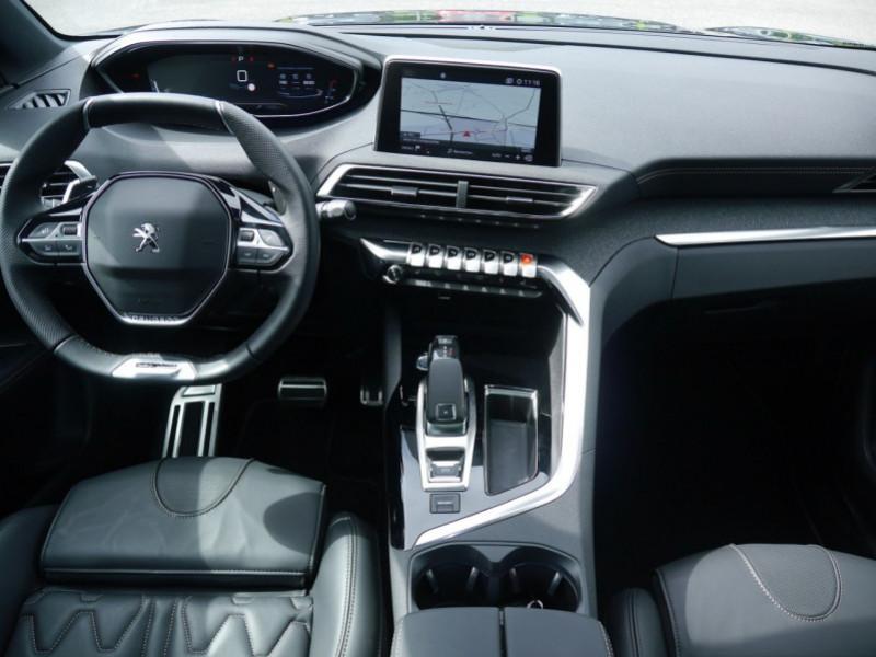 Photo 3 de l'offre de PEUGEOT 3008 1.5 BLUEHDI 130CH E6.C GT LINE S&S EAT8 à 32900€ chez Automobiles 25