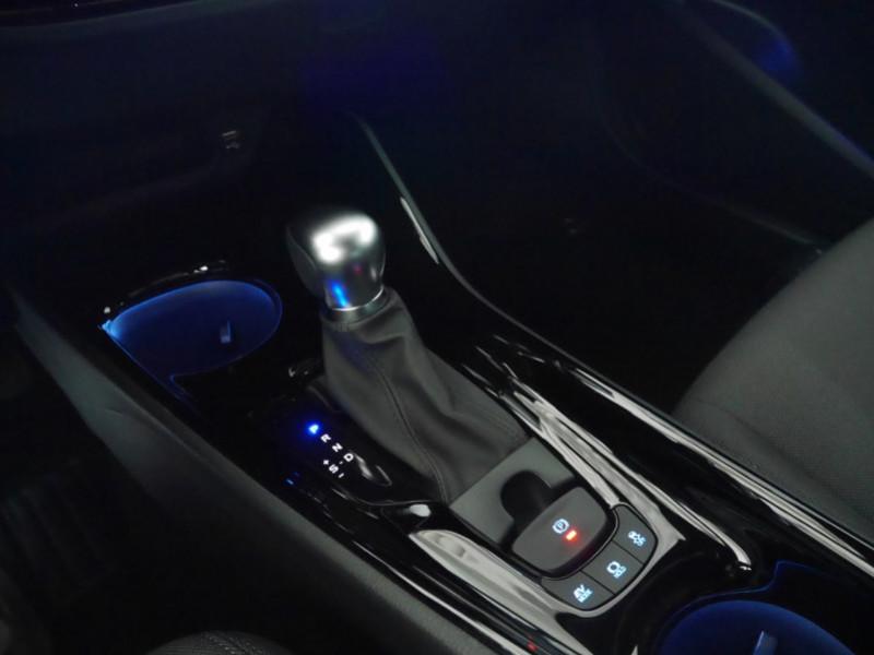 Photo 13 de l'offre de TOYOTA C-HR 184H EDITION 2WD E-CVT MY20 - 25 % à 27495€ chez Automobiles 25