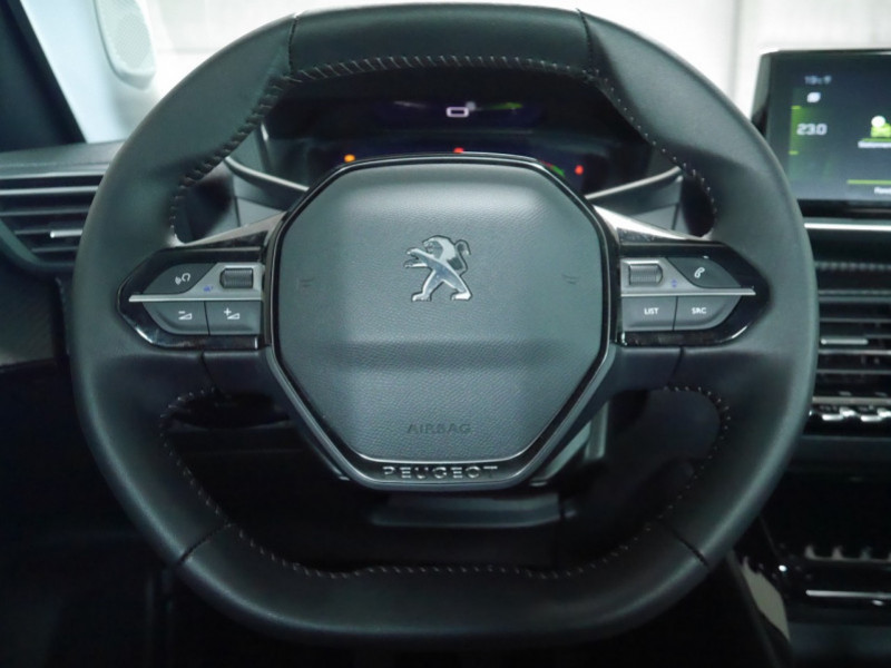 Photo 6 de l'offre de PEUGEOT 2008 1.2 PURETECH 100CH S&S ALLURE 5CV à 22900€ chez Automobiles 25